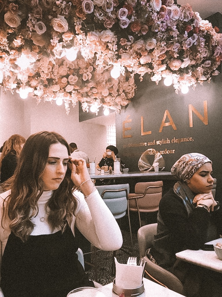 Elan Cafe London