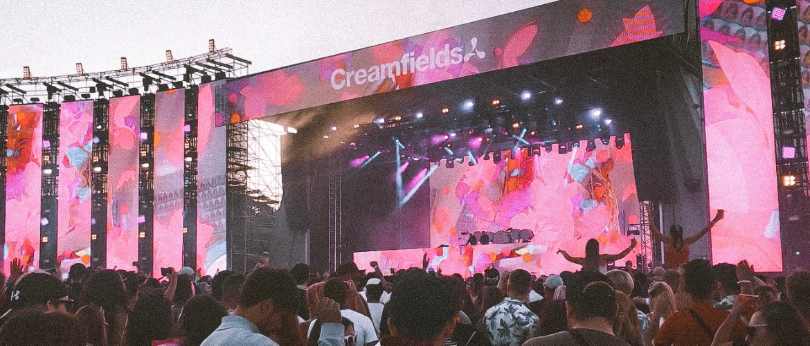 10 Reasons You Should Go To A Festival