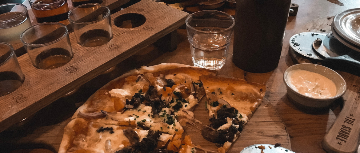 The Stable | Places To Eat In Bristol