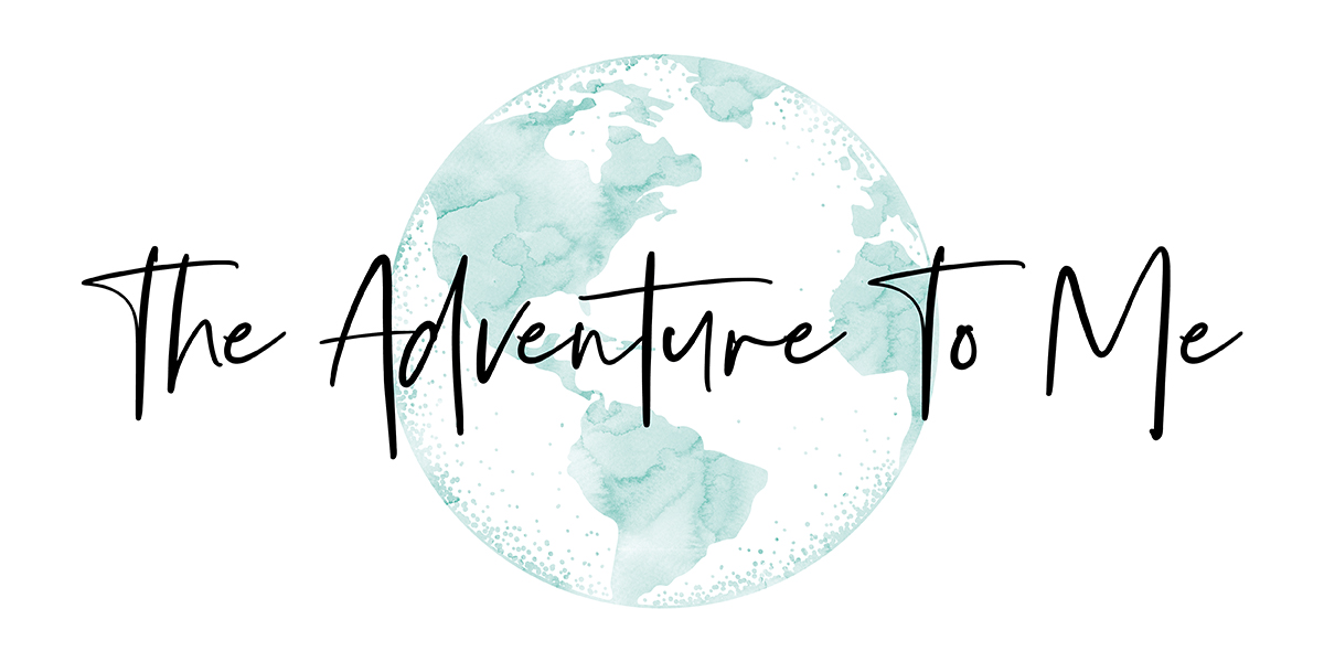 The Adventure To Me