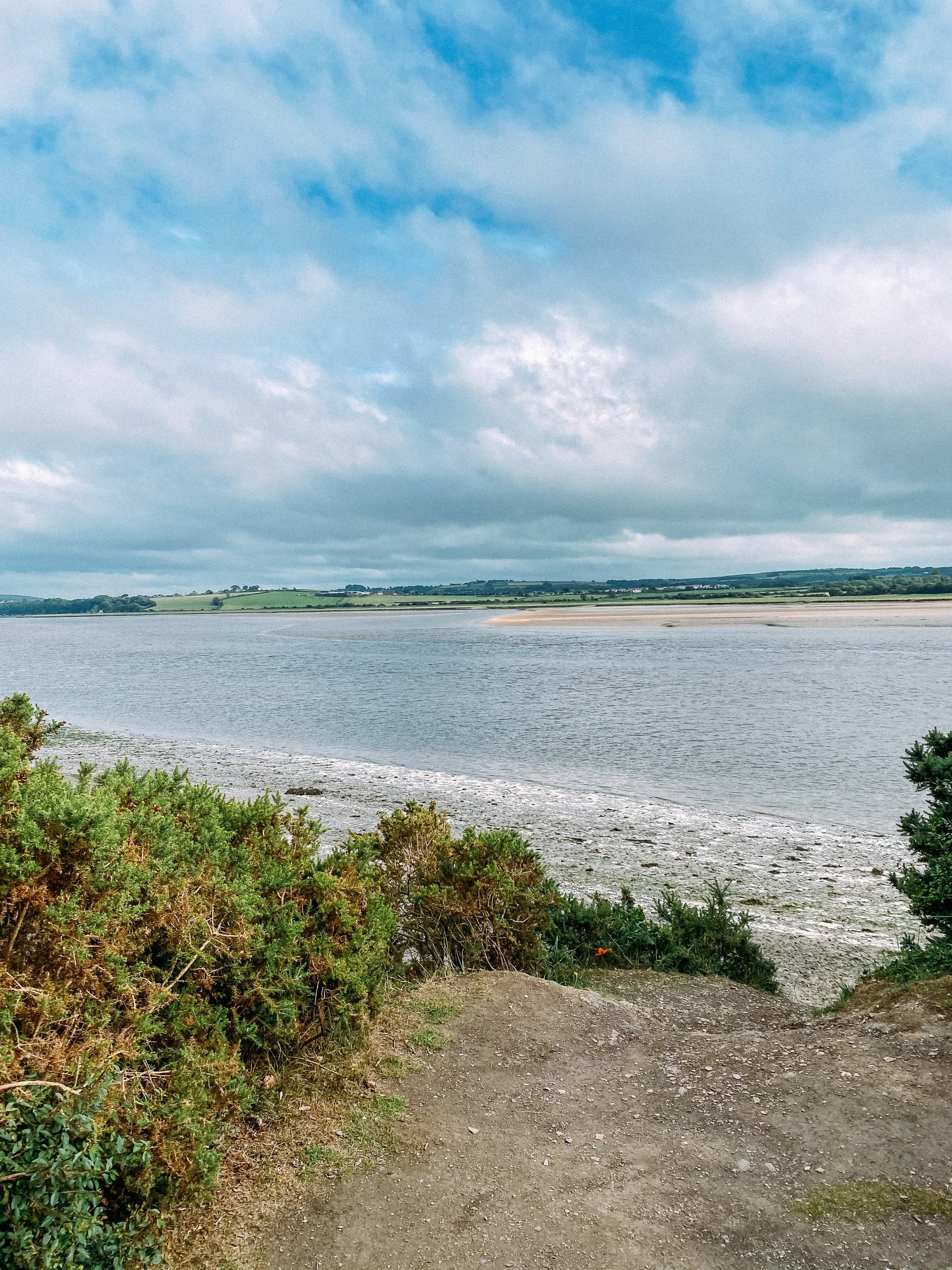 Tarka Trail in North Devon